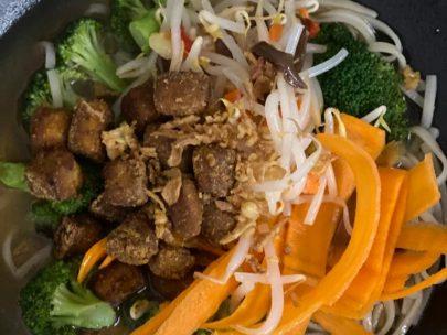 Vegan Dish 1