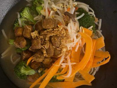 Vegan Dish 2